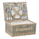 Set cos pentru picnic, Zen Art Deco