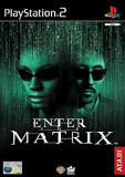 Joc PS2 Enter the Matrix