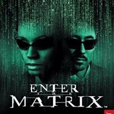 Joc PS2 Enter the Matrix