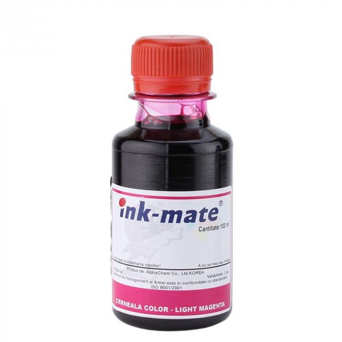 Cerneala universala Dye compatibila Epson, Light Magenta