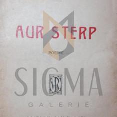 AUR STERP - ALEXANDRU A . PHILIPPIDE