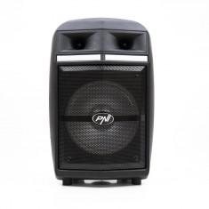 Resigilat : Boxa portabila PNI FunBox BT104 cu Bluetooth 40W MP3 player FM karaoke