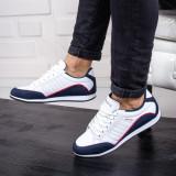 Pantofi sport Iomalo albi -rl