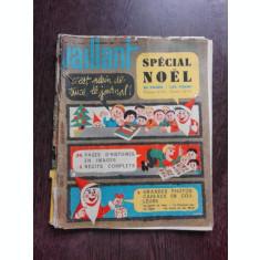 REVISTA VAILLANT NR.968/1963