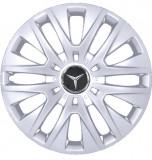 Set 4 Capace Roti Kerime R16 (Potrivite Jantelor de 16 inch) Pentru Mercedes, Model 429