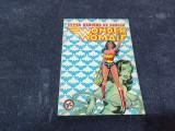 LOT 3 REVISTE WONDER WOMAN