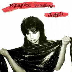 Judith (LP - Ungaria - VG)