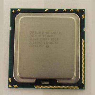 Procesor server Intel Xeon Six Core L5640 SLBV8 2.26Ghz LGA 1366 foto