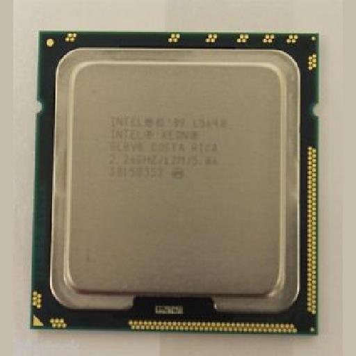 Procesor server Intel Xeon Six Core L5640 SLBV8 2.26Ghz LGA 1366