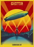 Led Zeppelin Celebration Day boxset (bluray+2cd)