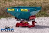 Janpol 800L Utilaj de împrăștiat ingrășământ