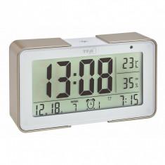 Termometru si higrometru cu senzor de lumina alb TFA 60.2540.53 Children SafetyCare