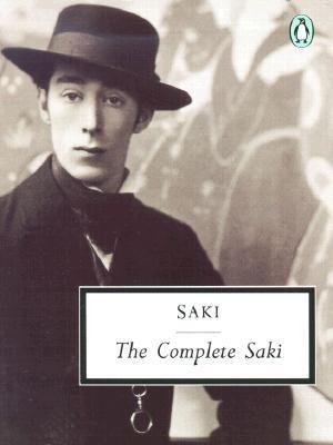The Complete Saki foto