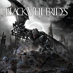 Black Veils Bride Black Veils Bride (cd)