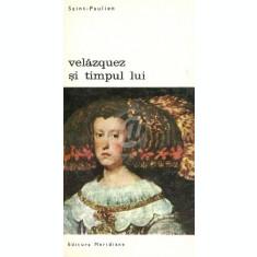 Velazquez si timpul lui