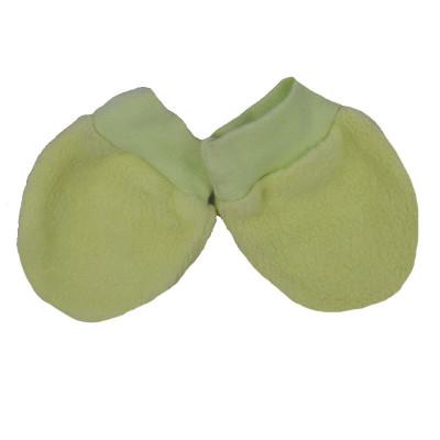 Manusi pentru bebelusi Mini Junior ACMS-33, Verde foto