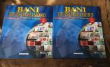 Reviste Bani de pe mapamond Deagostini colectia completa biblioraft