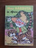Mos Barbuta in Africa - Jean Udrescu / R8P2S, Alta editura