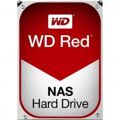 HDD Red 3.5'' 6TB SATA3 256MB IntelliPower, 24x7, NASware™