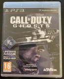 Joc Call of Duty - Ghosts PS3, Playstation 3, Shooting, 18+, Multiplayer, Activision