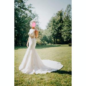 Rochie de mireasa Milla Nova