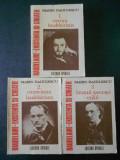 MARIN RADULESCU - BAUDELAIRE. EXISTENTA SI CREATIE 3 volume, seria integrala