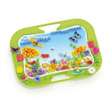 Jucarie Pioneze si insecte Nature Fun Bugs and pegs 0968 Quercetti
