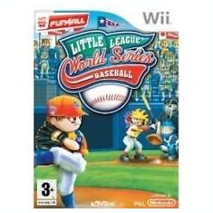 Little League World Series Baseball  - Nintendo  Wii  [Second hand] md, Sporturi, 3+, Multiplayer