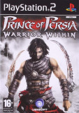 Joc PS2 Prince of Persia - Warrior Within