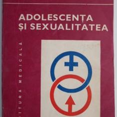 Adolescenta si sexualitatea – I. Vinti, C. Pascu