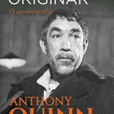Pacatul originar/Anthony Quinn