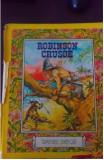Carte Daniel Defoe Robinson Crusoe in limba franceza