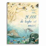 Cumpara ieftin 20 000 de leghe sub mari/Jules Vernes