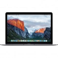 Laptop Apple MacBook 12 Intel Dual Core i5 1.30GHz, 8GB, 512GB SSD, Intel HD Graphics 615, macOS Sierra, ROM KB, Space Grey