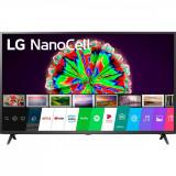 Televizor LG LED Smart TV NanoCell 55NANO793NE 127cm Ultra HD 4K Black