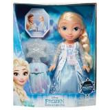 Papusa Elsa Luminile Nordului, 3 ani+