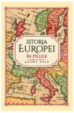 Istoria Europei în pilule