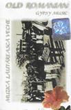 Caseta Marian Alexandru – Old Romanian Gypsy Music (Muzică Lăutărească Veche), Casete audio