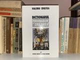 Dicționarul personajelor lui Creangă - Valeriu Cristea