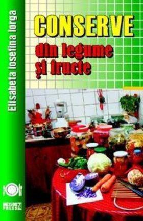Conserve din legume și fructe