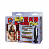 Dop anal Multi-function electro Sex kits
