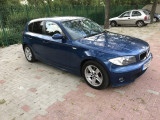 Dezmembrez BMW seria 1 E87 120d an 2004 motor M47N2 163cp