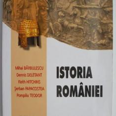Istoria Romaniei – Mihai Barbulescu