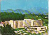 CPIB 15337 - CARTE POSTALA - SANGEORZ BAI. HOTELUL U.G.S.R.