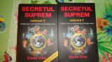 Secretul suprem 2 volume - David Icke