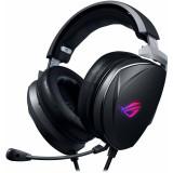 Casti Gaming Asus ROG Theta 7.1 Iluminare RGB 32 Ohm Black