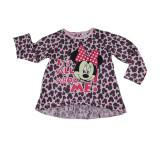 Bluza cu maneca lunga pentru fete Disney HO0061-R-86, Multicolor