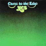 Yes Close To The Edge remastered expanded (cd)