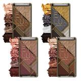 Cumpara ieftin Paletă de farduri L.A Girl Eye Lux Eyeshadow, 5.2g - 470 Idolize