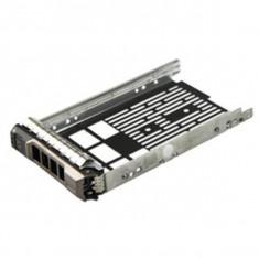 """Hard Disk Tray Caddy F238F, 3,5"""" SAS, SATA pentru Dell Poweredge R510, R520, R530, T610, R710, R720, R730, T610, T620, T320"""